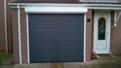rollers for garage doors external fitted roller doors mansfield garage doors