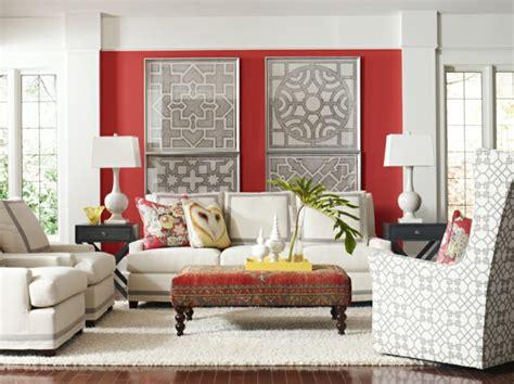 wandfarben ideen wohnzimmer 1001 wandfarben ideen f 252 r eine dramatische wohnzimmer