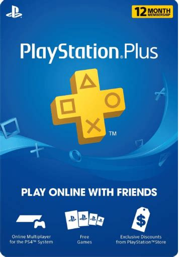 1 Year Membership deal alert 1 year playstation plus membership 33 hip homeschool