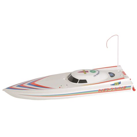 radio controlled speedboat - Harbor Freight Rc Boat