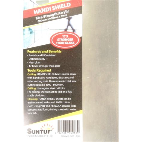 Acrylic Clear 5mm suntuf 900 x 600 x 5mm clear acrylic sheet bunnings