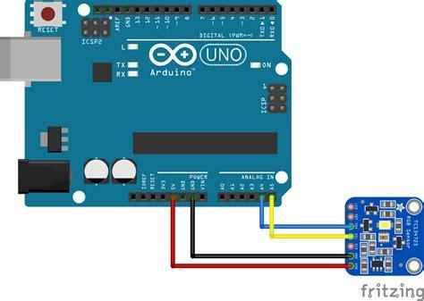 arduino code library arduino uno and tcs34725 color sensor exle arduino
