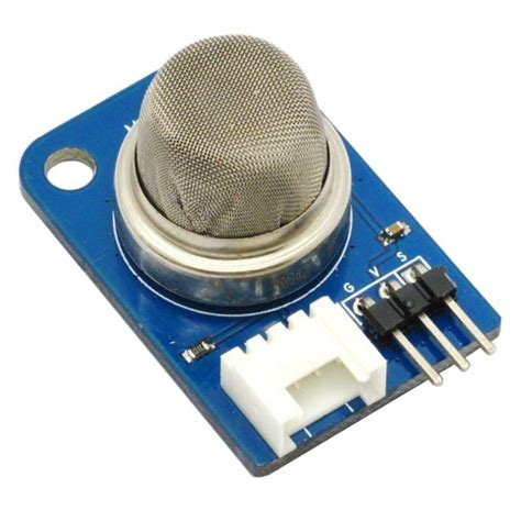 Mq 8 Gas Sensor By Akhi Shop gas sensor module mq 2