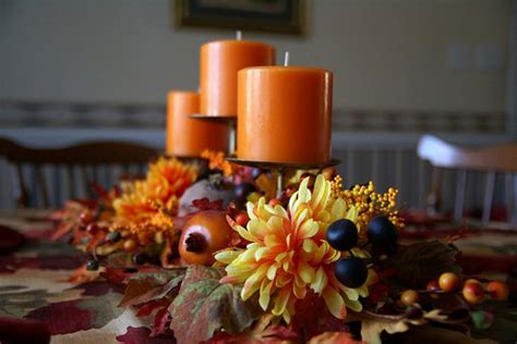 Warm autumn decoration ideas one of 4 total images welcoming beautiful