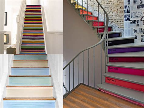 stairs decoration ideas modern magazin