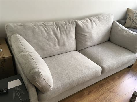 sofa sales john lewis for sale john lewis ikon grand sofa 3 seater buy