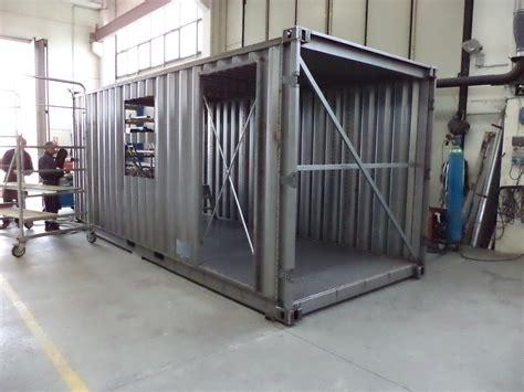 dimensioni interne container 20 piedi container iso produzione container edil euganea