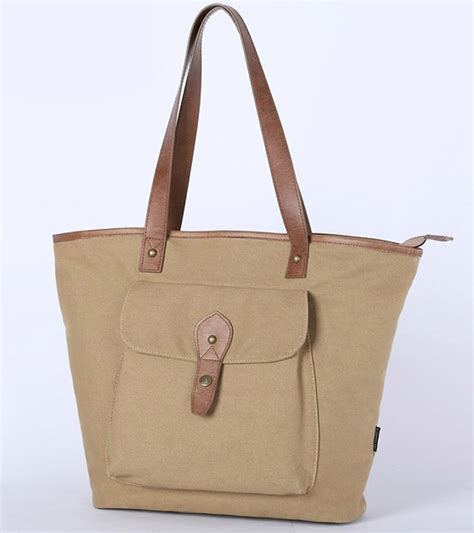 personalized canvas totes bags canvas purses handbags