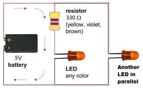 led resistor hook up emotidora hats with emotions using arduino use arduino for projects
