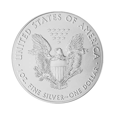 1 Oz Silver Eagle 2017 by 1 Oz American Silver Eagle Coin 2017 Buy At