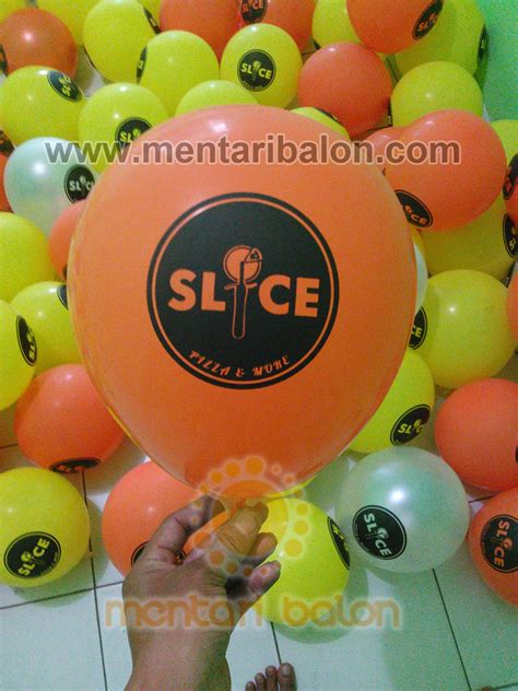 Jual Balon Polos by Balon Sablon Balon Printing Balon Metalik Murah