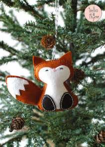 best 25 felt ornaments patterns ideas on felt
