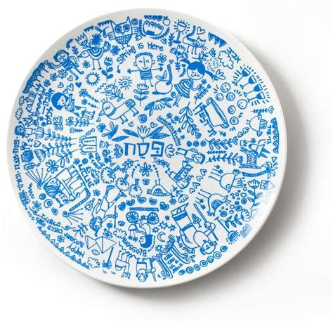 Barbara S Giveaway - barbara shaw seder plate giveaway florence isabelle