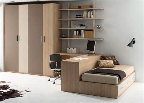 decoracion de dormitorios peque os para adultos las 25 mejores ideas sobre peque 241 os dormitorios de
