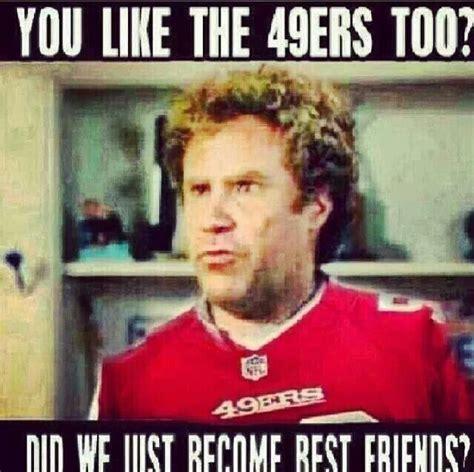 Funny Niner Memes - hahaha faithful 49er fan pinterest