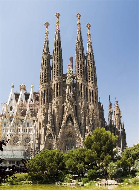 best places to visit in barcelona the top 10 best places to visit in barcelona on culturalist