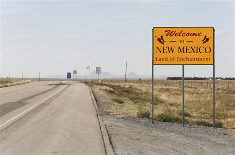 Auto Body Shop Travel Tips: A New Mexico Road Trip