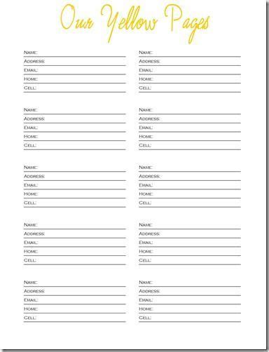 inventory list template pdf and free printable blank inventory