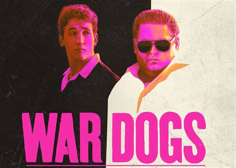 war dogs story a war dogs primer the real story the news