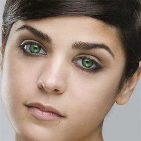 35 best images about contact lens on pinterest