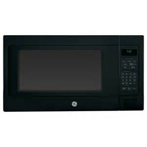 shop ge profile 2 2 cu ft 1 100 watt countertop microwave