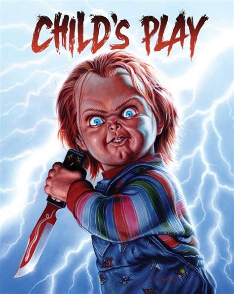 film horreur chucky 1 13 affiches de films d horreur revisit 233 es 2tout2rien