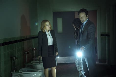 the x files the event series on dvd and dhd