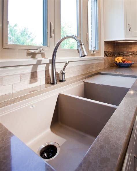 How Wide Is A Kitchen Sink Choosing Kitchen Sinks Creative Ideas For The Kitchen Interior Design Ideas And Architecture