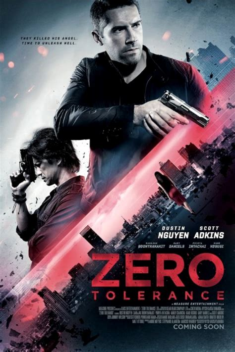 zero telorance lionsgate s new u s trailer for zero tolerance starring