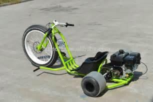 road motorized drift trike 208cc