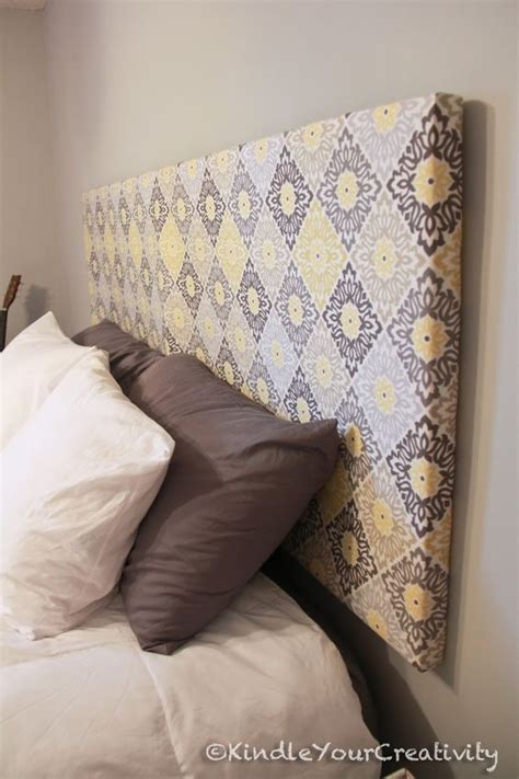 build your own headboard 1000 images about great diy and home solution ideas on