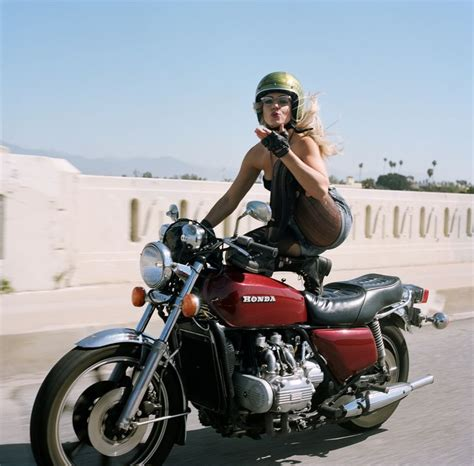 female motorcycle riding pin by long chau on cafe racer girls pinterest