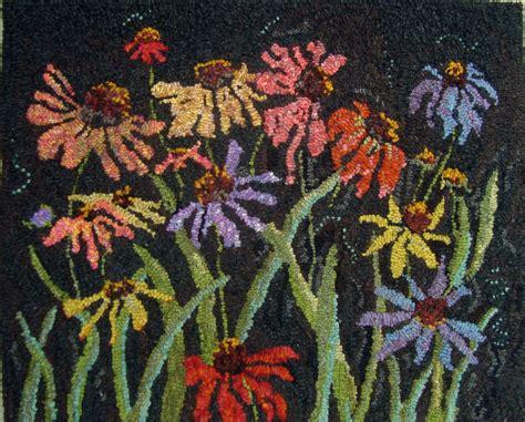 smith rug hooking patterns hooked rug kits