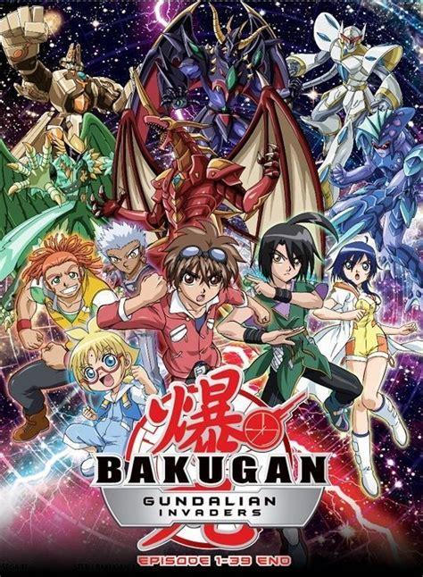 Komik Bakugan Battle Brawlers bakugan on bakugan battle brawlers anime and seasons