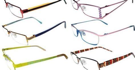 Kacamata Capung tips cara memilih frame kacamata sesuai bentuk wajah