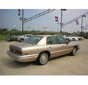 1995 Buick Park Avenue  Overview CarGurus