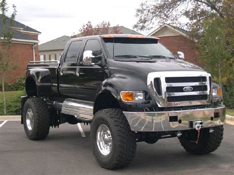 Ford F650 Truck by Ford F650 Truck Fast Speedy Cars