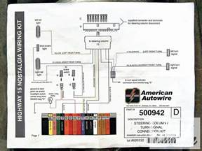1985 ford truck wiring diagram car repair manual wiring