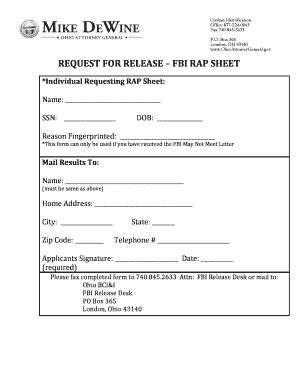 Standard Media Release Form Template Fillable Printable Sles For Pdf Word Pdffiller Rap Contract Template