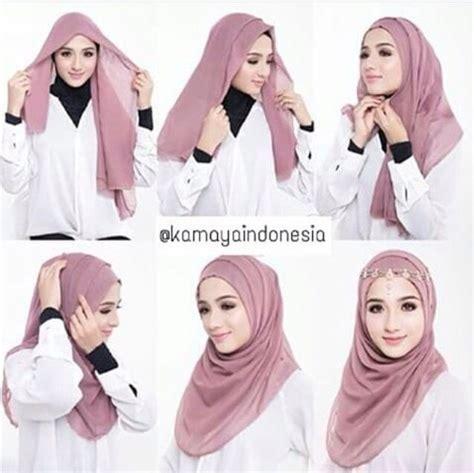 tutorial hijab veil 256 best hijab tutorial images on pinterest hand henna