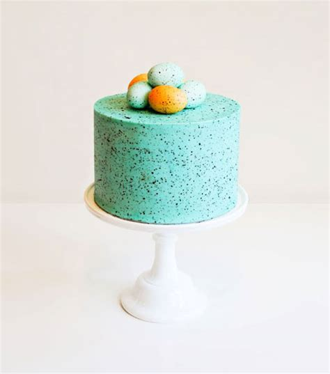 Decorated Kitchen Ideas 8 Spectacularly Gorgeous Easter Cakes You Can Bake At Home