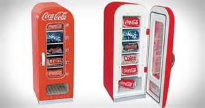 cool things to buy on 25 koolatron 10 can vending fridge cool you can buy