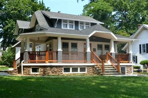 homes with wrap around porches house with wrap around