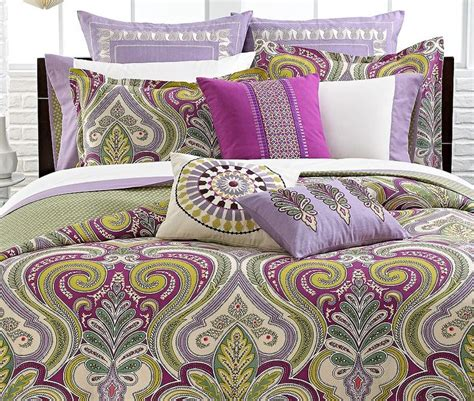 best 28 echo vineyard paisley comforter set echo