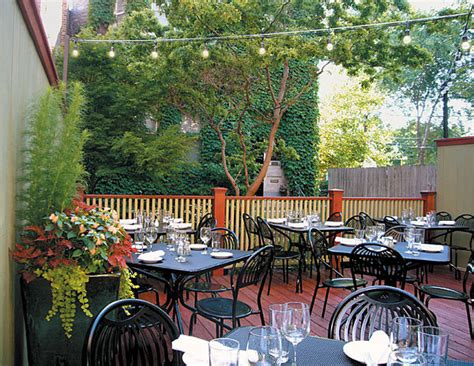 best outdoor patios chicago best outdoor restaurants patios and cafes in chicago
