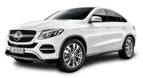 cars white mercedes gle coupe white car png image pngpix