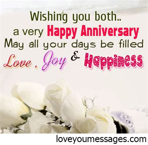 Wedding Anniversary Wishes by Happy Wedding Anniversary Wishes 1st 2nd 3rd 4th 5th