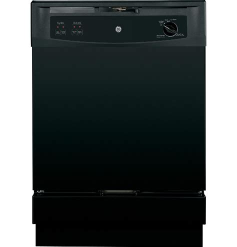Ge The Sink Dishwasher by Ge Appliances Gsm2200vbb 24 Quot The Sink Built In