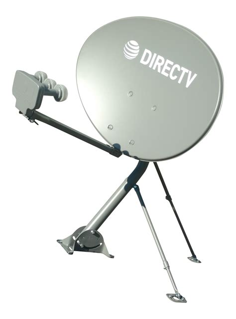 directv phase iii satellite dish antenna