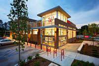 interior architectural design photographers | dustin peck